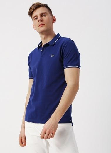 Lee&Wrangler Lee T-Shirt Mavi